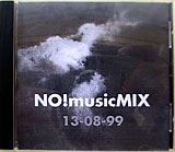 NO!musicMIX, CD-cover