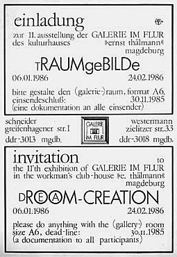 Invitationcard